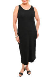 HABITAT - EVERYTHING BASIC TANK DRESS