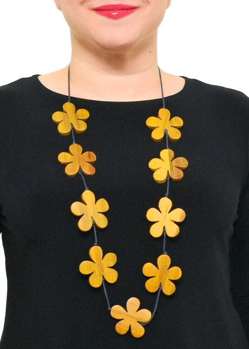BRAIDED BANGLE - BAT AMI