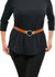 SHORT SLEEVE ROUND BOTTOM TEE - JOSEPH RIBKOFF