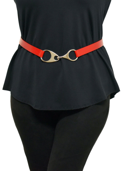 PLAID SCARF WITH FOX POM - MITCHIE
