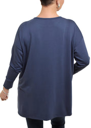 PRE-ORDER - TWO POCKET TUNIC - 6 colours
