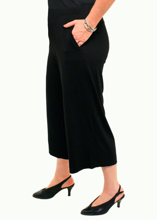 GILMOUR - BAMBOO BOXY TOP - FLORAL- 1056509