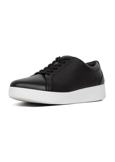 FITFLOP - RALLY LEATHER SNEAKER SHOE