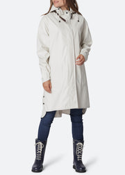 ILSE JACBOSEN - HOODED RAINCOAT