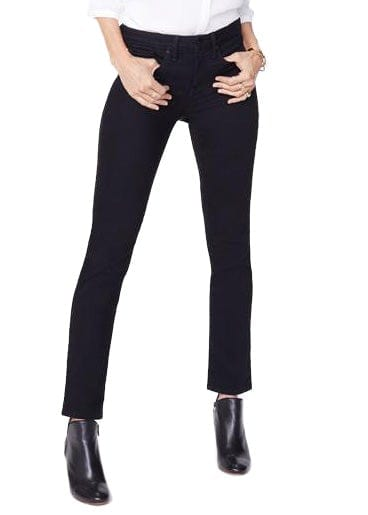 SHERI SLIM BLACK sizes 00 - 18