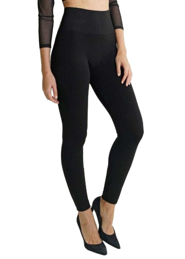 PURE - SEAMLESS CONTROL TOP LEGGING