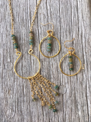 Delicate Wirework I: January 25, 10am - 12:30pm | Class Sign-Up