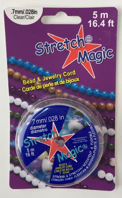 Stretch Magic 0.7mm