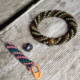 Bead Crochet Basics with Candice Sexton: May 11, 10am - 3pm | Class Sign Up