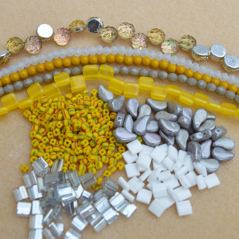 Beadweaver's Bundle #1