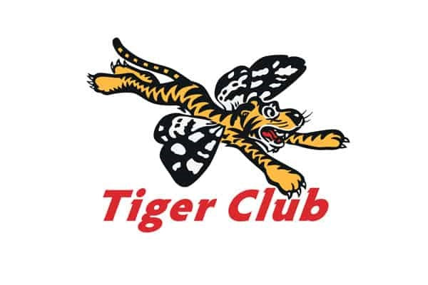 Tiger Club Logo