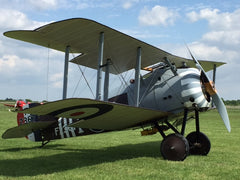 Sopwith Snipe Black Star