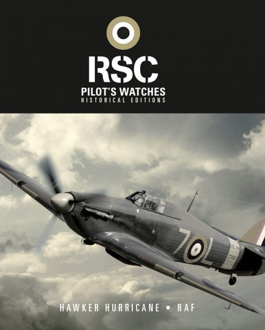 RSC Hurricane Watch Booklet