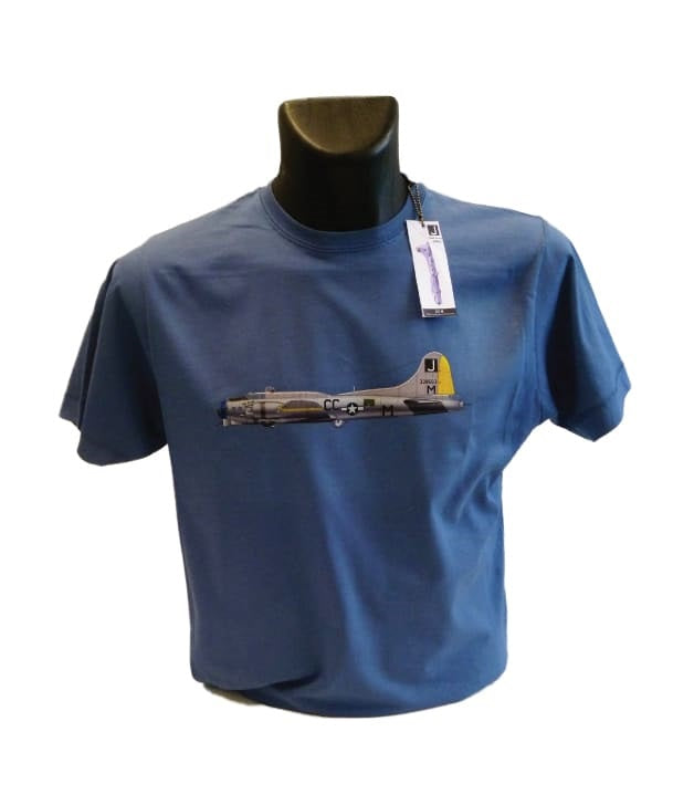 B-17G Flying Fortress T-Shirt
