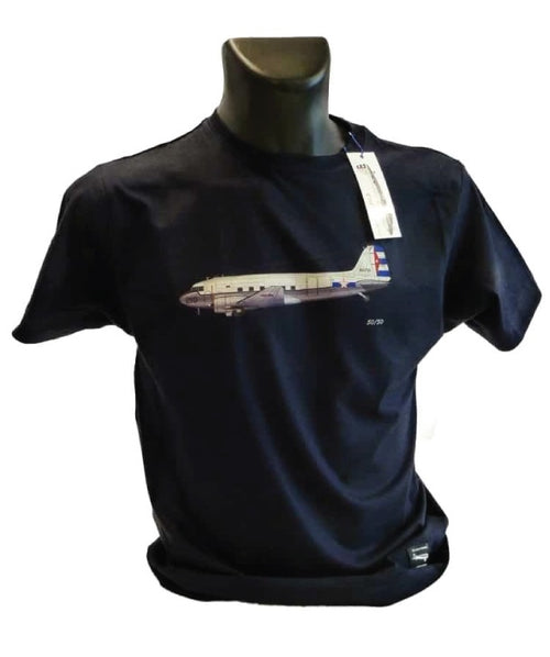 Cuban DC-3 Tee Shirt