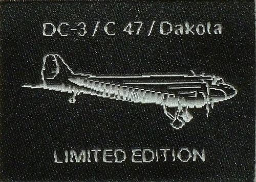 Cuban DC-3 Limited Edition T-Shirt