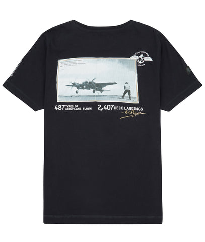 Eric 'Winkle' Brown T-Shirt