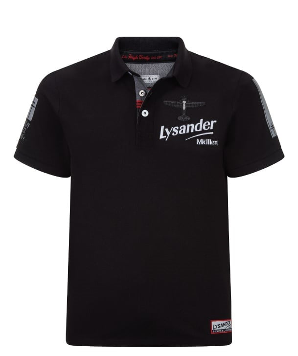 Lysander Polo Shirt