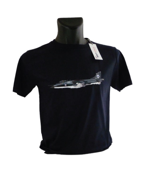 Sea Harrier Tee Shirt