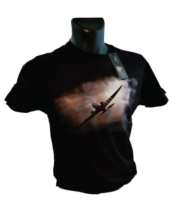 D-Day C-47 Sky Train Limited Edition Tee SHirt