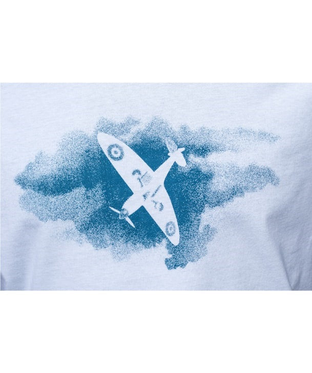 Graphic from Spitfire Movie Tee Shirt