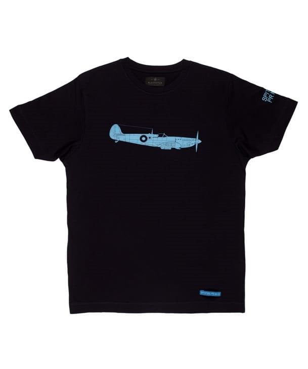 Photo Reconaissance Spitfire Tee Shirt