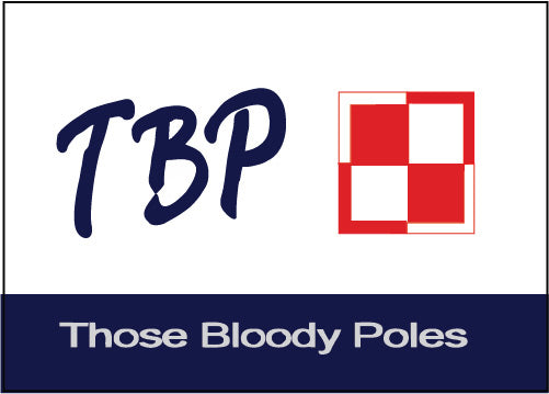Those Bloody Poles Collection by Black Star