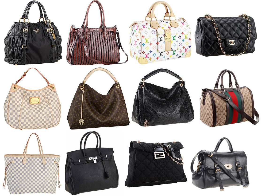 3fdf431ba42ca Check out The Thrifty Purse Shop for a designer bag that will make your  outfit rock.