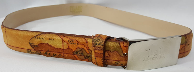 Alviero Martini belt