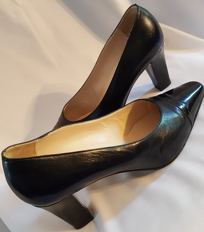 Chanel Pumps size 40