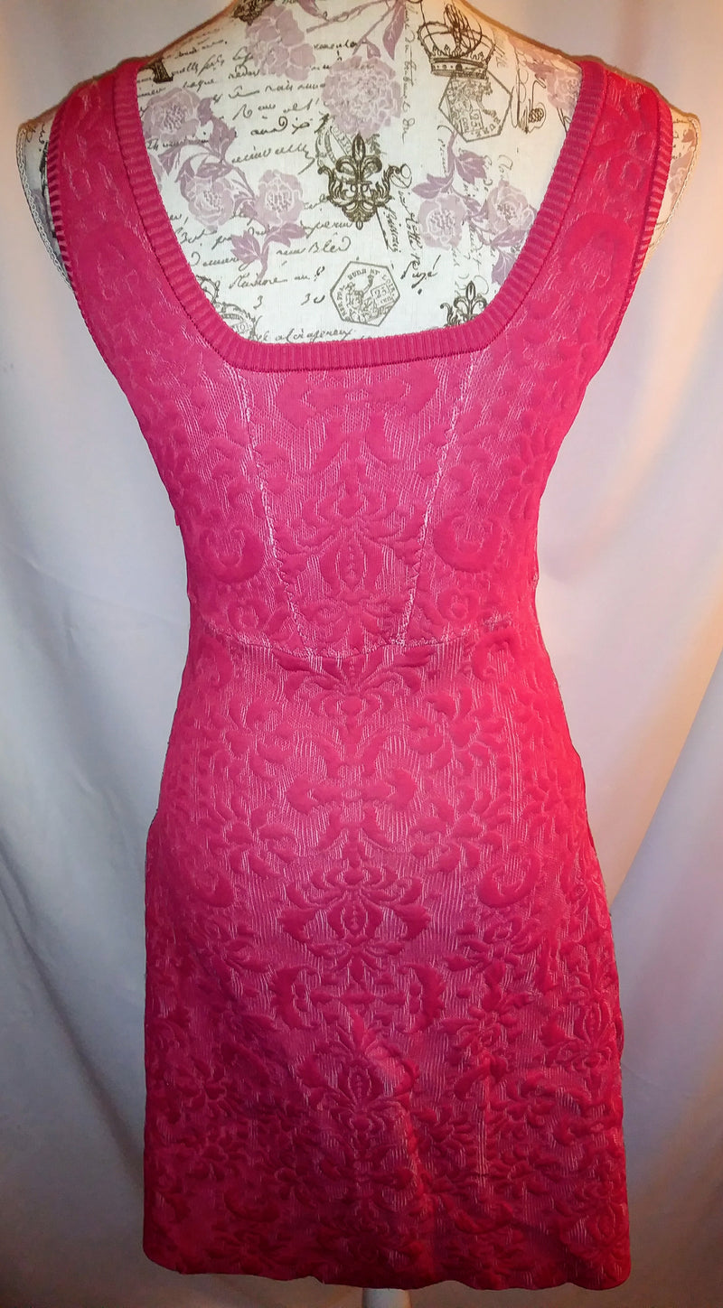 Chanel sleeveless dress sz 42