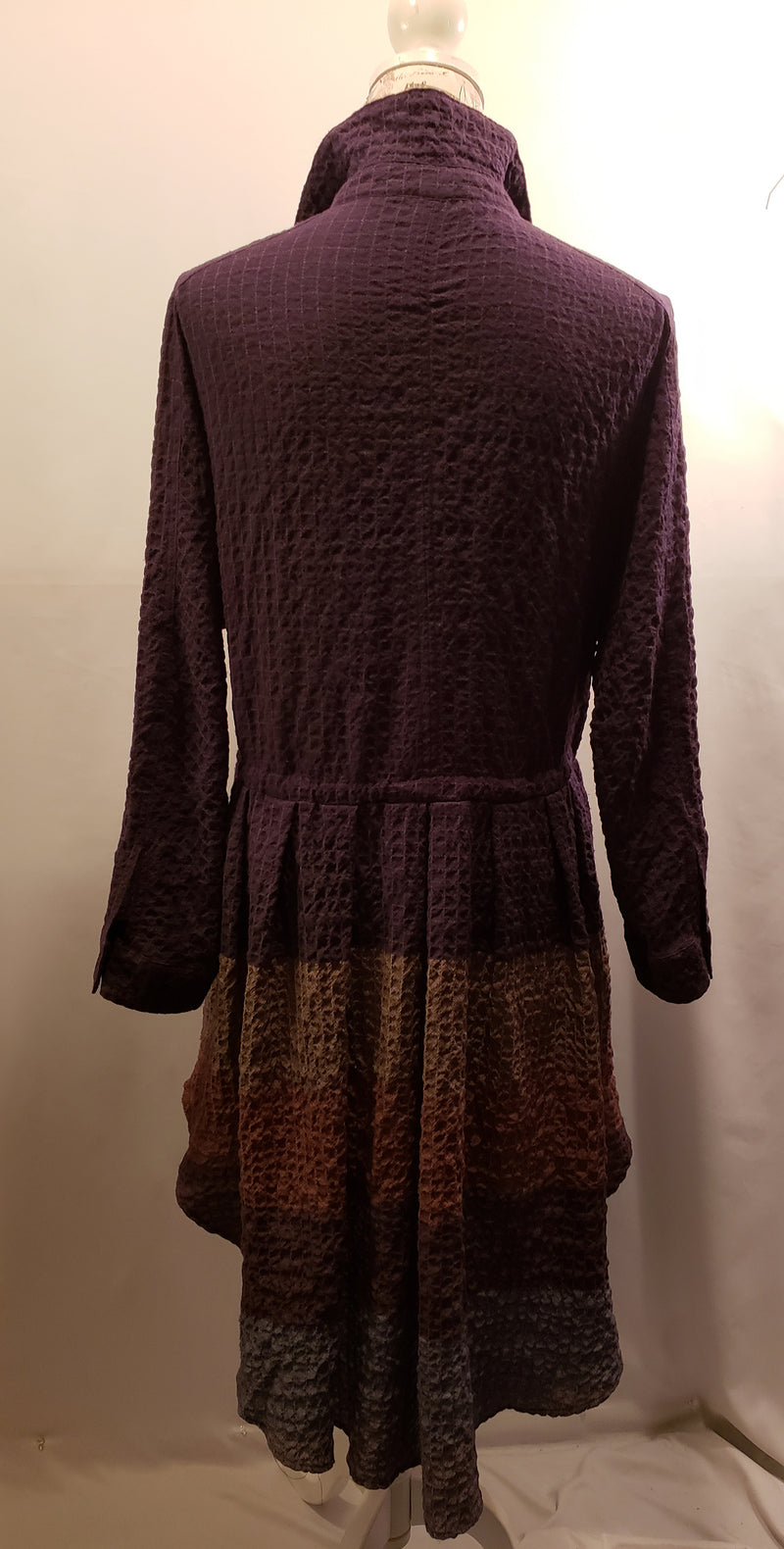 Free People Multi-Color Dress Size Small