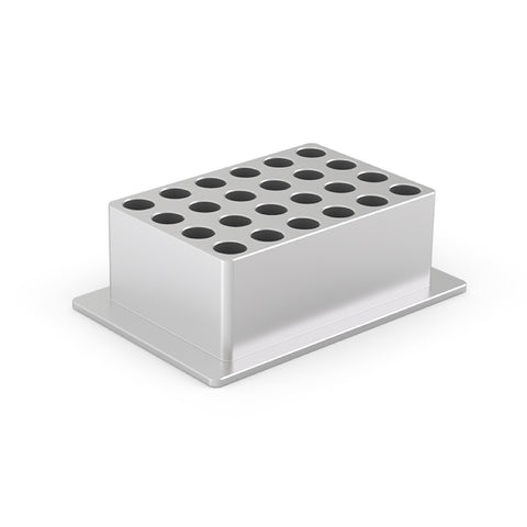 Aluminum Block Set
