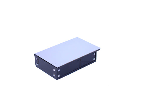 CoolDeck with Aluminum Block