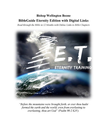 BibleGuide Through-the-Bible Online Links Edition