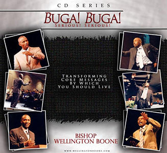 Seven Reasons for Consecration (Buga! Buga!) MP3