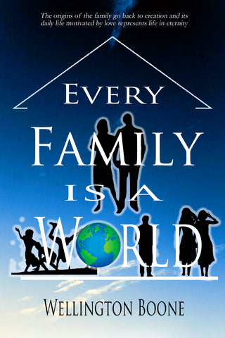 Every Family Is a World Collection