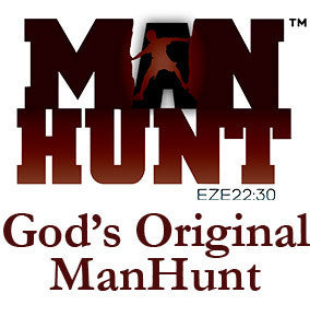God's Original ManHunt