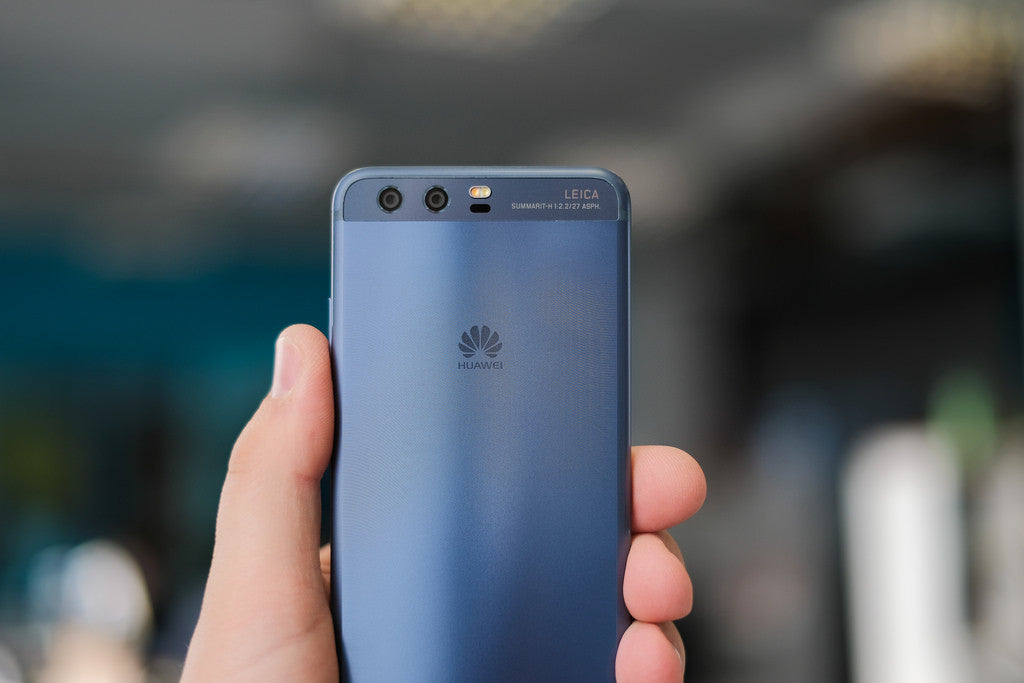 5 Things You Didn't Know About The Huawei P10