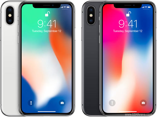 What We Know So Far: iPhone X
