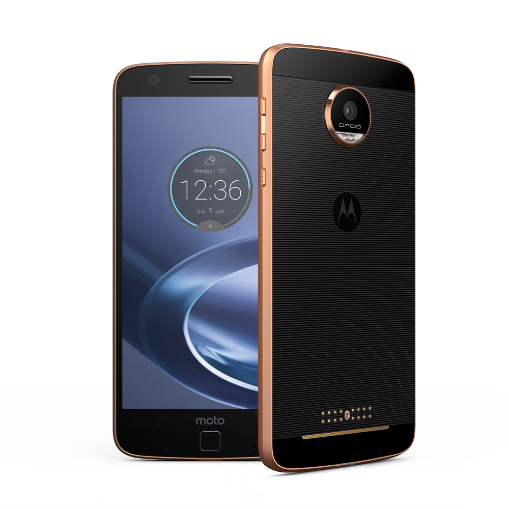 The Moto Z Force: What We Think