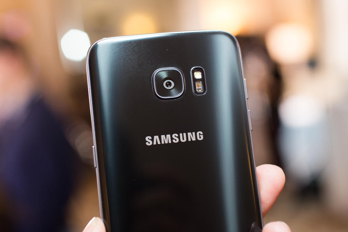 Does The Samsung Galaxy S7 Have The Best Camera on The Market?