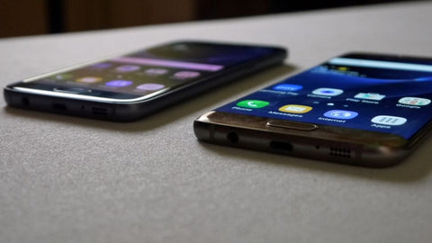 Samsung S7 as good as the iPhone 7