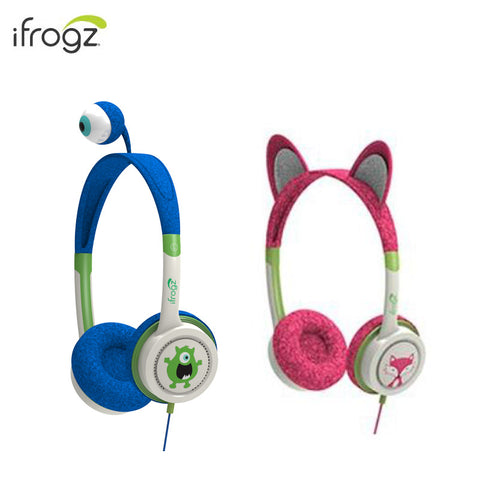 iFrogz Little Rockers