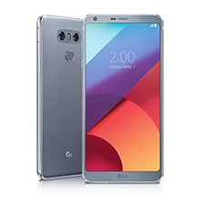 A Great Contender from LG - The G6