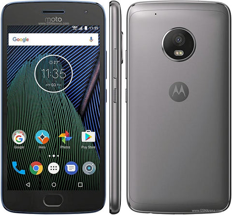 The Lowdown on Motorola's G5 Plus