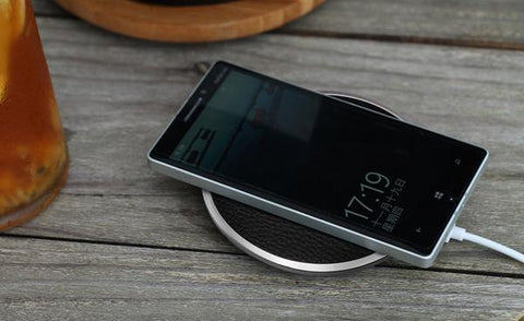 Everything You Need To Know About Wireless Charging