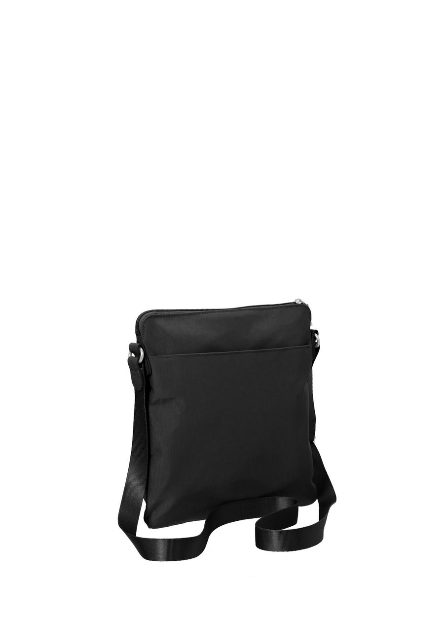 Baggallini Go Bagg with Wristlet - Black