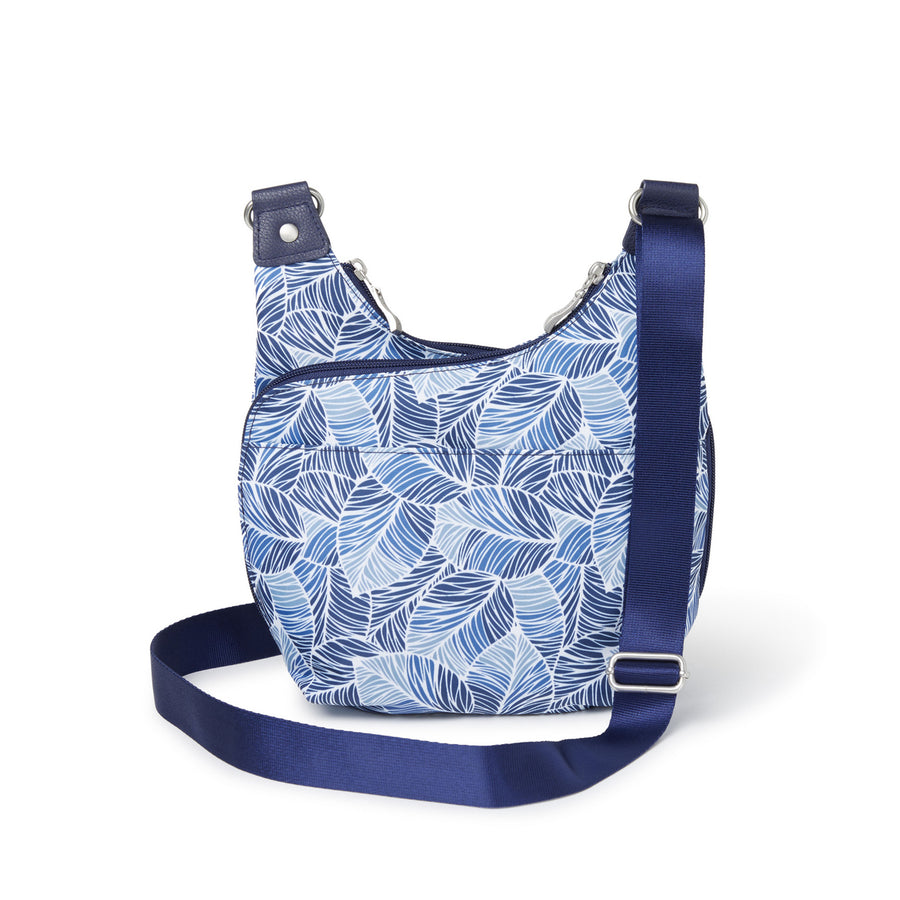 RFID Cross City Bagg - Maui Print