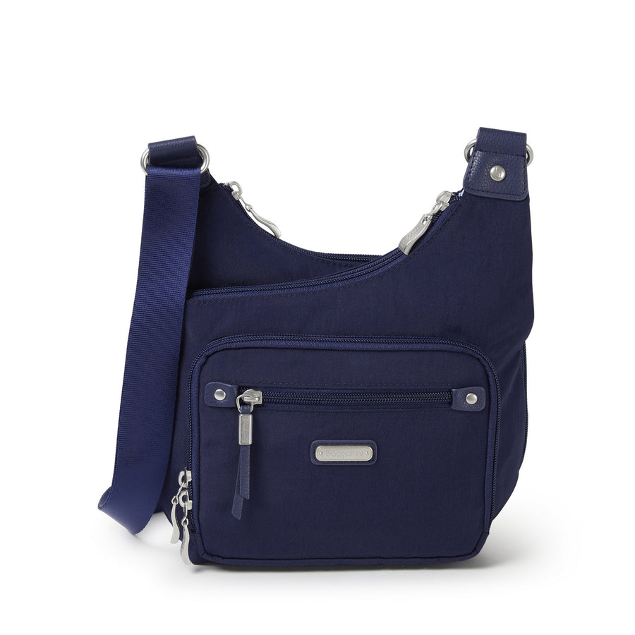 RFID Cross City Bagg - Navy